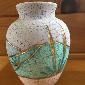 Other - Signed vase by Brylynn,s Albuq. NM
